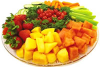 fruit-veggie-tray