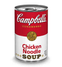 campbells chicken
