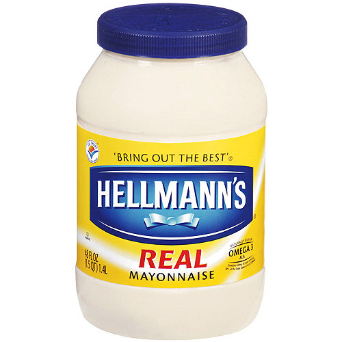 ... / Mini Markets Ordering / General Grocery / Hellman's Mayonnaise