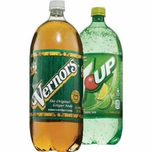 7 up vernors