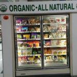 Frozen Organics