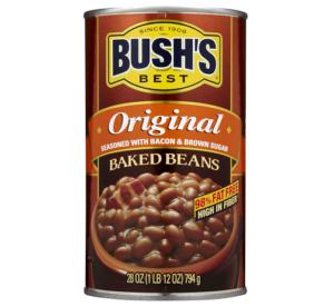 hwm-bush's baked beans 28oz