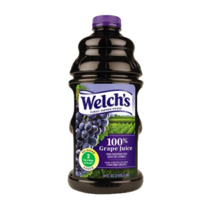 hwm-welch's grape juice 64 oz