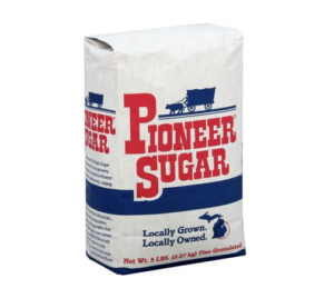 hwm-pioneer sugar 5lb